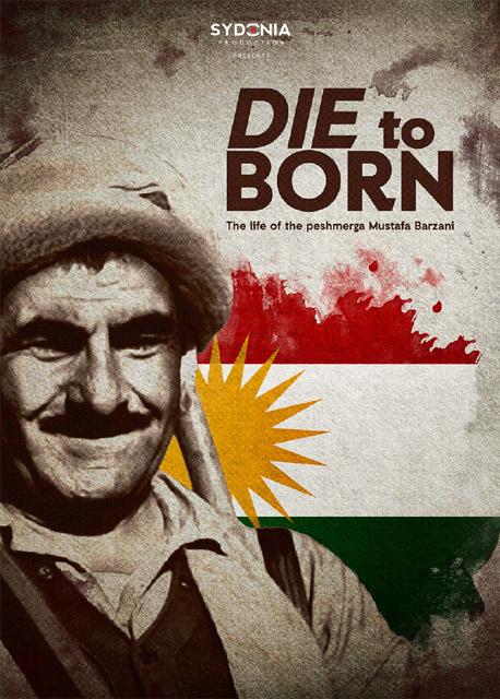 Barzani - Die To Born